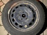Комплект дисков с шинами. за 65 000 тг. в Алматы – фото 2