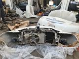 Ноускат (морда) для Toyota yaris седан за 320 000 тг. в Алматы – фото 2