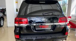 Toyota Land Cruiser 2020 года за 37 510 000 тг. в Караганда – фото 5
