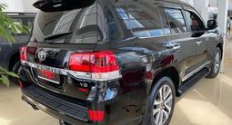 Toyota Land Cruiser 2020 года за 37 510 000 тг. в Караганда – фото 4