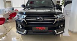 Toyota Land Cruiser 2020 года за 37 510 000 тг. в Караганда – фото 2