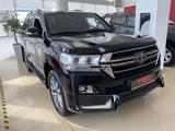 Toyota Land Cruiser 2020 года за 37 510 000 тг. в Караганда