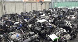 Авторазбор Привозные запчасти из-за рубежа Двигатель коробка Передач ДВС АК в Шымкент