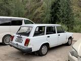 ВАЗ (Lada) 2104 2012 года за 1 350 000 тг. в Алматы – фото 4