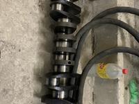 Коленвал на wd615 двигатель в Караганда