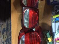 Задние фонари на Lexus GS300/350 2007 за 30 000 тг. в Алматы