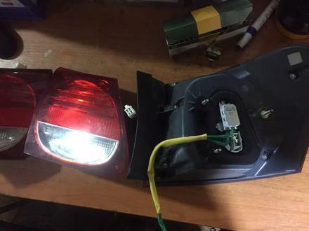 Задние фонари на Lexus GS300/350 2007 за 30 000 тг. в Алматы – фото 2