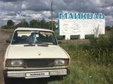 ВАЗ (Lada) 2105 2000 года за 450 000 тг. в Костанай