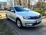 Skoda Rapid 2014 года за 4 500 000 тг. в Павлодар