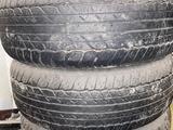Шины от прадо 150 Dunlop Grandtrek за 40 000 тг. в Аксай