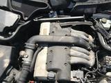 Двигатель ом 603 c турбиной на w903 w906 за 1 000 тг. в Шымкент