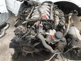 Двигатель ом 603 c турбиной на w903 w906 за 1 000 тг. в Шымкент – фото 3