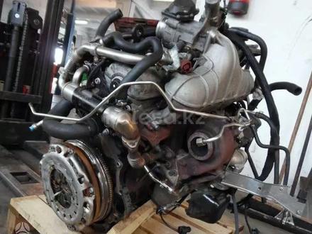 Двигатель ом 603 c турбиной на w903 w906 за 1 000 тг. в Шымкент – фото 6