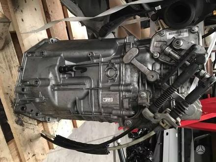 Двигатель ом 603 c турбиной на w903 w906 за 1 000 тг. в Шымкент – фото 7
