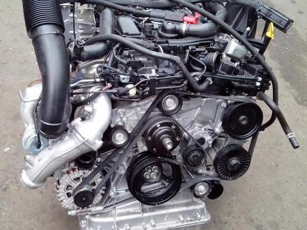 Двигатель ом 603 c турбиной на w903 w906 за 1 000 тг. в Шымкент – фото 8