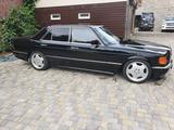Mercedes-Benz S-Class 1986 года за 4 500 000 тг. в Алматы – фото 2