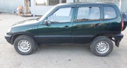 Chevrolet Niva 2006 года за 1 575 000 тг. в Костанай – фото 3