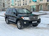 Toyota Land Cruiser 2012 года за 17 500 000 тг. в Нур-Султан (Астана) – фото 2