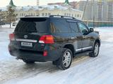Toyota Land Cruiser 2012 года за 17 500 000 тг. в Нур-Султан (Астана) – фото 3