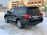 Toyota Land Cruiser 2012 года за 17 500 000 тг. в Нур-Султан (Астана) – фото 4