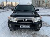 Toyota Land Cruiser 2012 года за 17 500 000 тг. в Нур-Султан (Астана) – фото 5