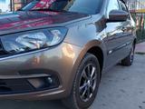 ВАЗ (Lada) Granta 2190 (седан) 2020 года за 3 800 000 тг. в Кызылорда