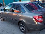 ВАЗ (Lada) Granta 2190 (седан) 2020 года за 3 800 000 тг. в Кызылорда – фото 3