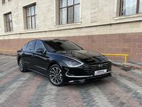 Hyundai Sonata 2021 года за 16 700 000 тг. в Алматы