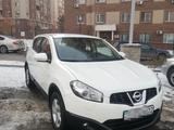 Nissan Qashqai 2012 года за 5 650 000 тг. в Алматы