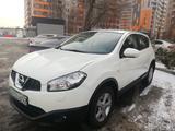 Nissan Qashqai 2012 года за 5 650 000 тг. в Алматы – фото 3