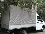 ГАЗель город межгород. Аккуратные грузчики. Сборка мебели. Упаковка в Нур-Султан (Астана)