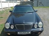 Mercedes-Benz E 240 2000 года за 3 500 000 тг. в Алматы – фото 2
