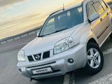 Nissan X-Trail 2005 года за 4 999 999 тг. в Нур-Султан (Астана) – фото 5