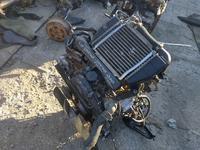 Двигатель Kia Sportage за 325 000 тг. в Костанай
