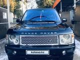 Land Rover Range Rover Evoque 2005 года за 3 800 000 тг. в Алматы