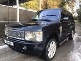 Land Rover Range Rover Evoque 2005 года за 3 800 000 тг. в Алматы – фото 3