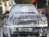Land Rover Range Rover Evoque 2005 года за 3 800 000 тг. в Алматы – фото 4