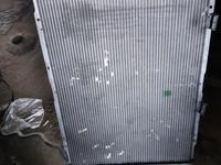Радиатор BMW 2.5 дизель за 20 000 тг. в Алматы