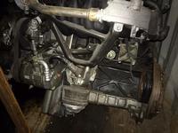 Мерседес e210 двигатель 611 2.2Cdi c Европы за 4 500 тг. в Караганда