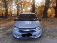 ВАЗ (Lada) Granta 2190 (седан) 2013 года за 2 200 000 тг. в Алматы