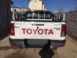Toyota Hilux 2018 года за 15 700 000 тг. в Актау – фото 3