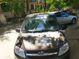 ВАЗ (Lada) 2190 (седан) 2018 года за 2 950 000 тг. в Костанай – фото 3