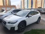 Subaru XV 2017 года за 10 000 000 тг. в Актобе – фото 2