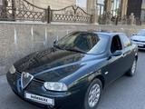 Alfa Romeo 156 2000 года за 1 800 000 тг. в Шымкент – фото 2