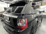 Land Rover Range Rover Sport 2006 года за 8 500 000 тг. в Алматы – фото 3
