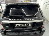 Land Rover Range Rover Sport 2006 года за 8 500 000 тг. в Алматы – фото 4