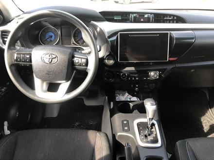 Toyota Hilux 2018 года за 18 000 000 тг. в Актау – фото 10