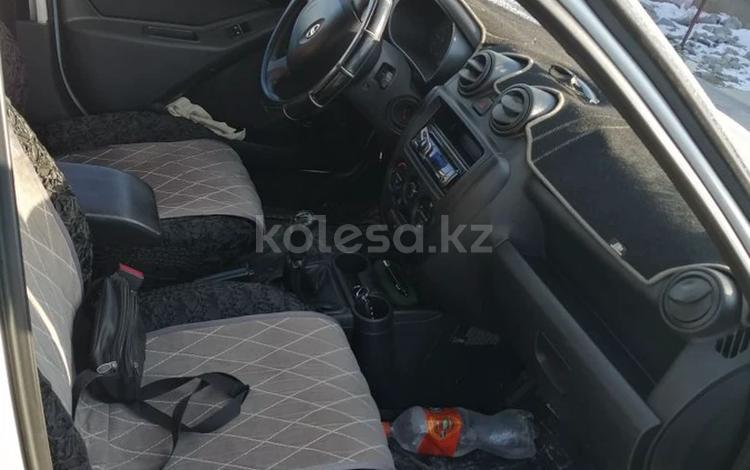 ВАЗ (Lada) 2191 (лифтбек) 2013 года за 1 800 000 тг. в Шымкент