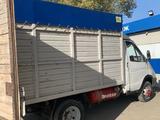 ГАЗ ГАЗель 2002 года за 2 800 000 тг. в Павлодар – фото 3
