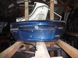 Крышка багажника на Versa 09 год за 777 тг. в Алматы